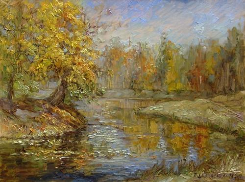 Художник Марина Подгаевская (320 работ)
