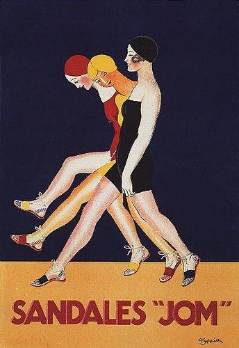 Художник Leonetto Cappiello (1875 - 1942) (92 работ)