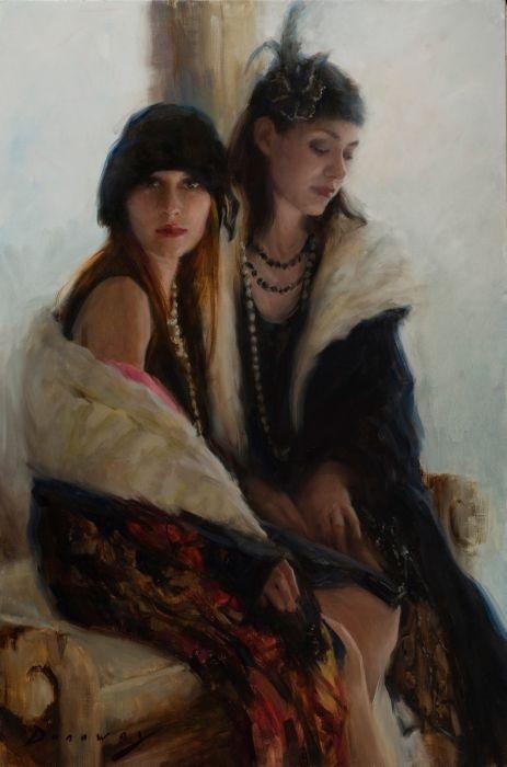 Художник Michelle Dunaway (52 работ)