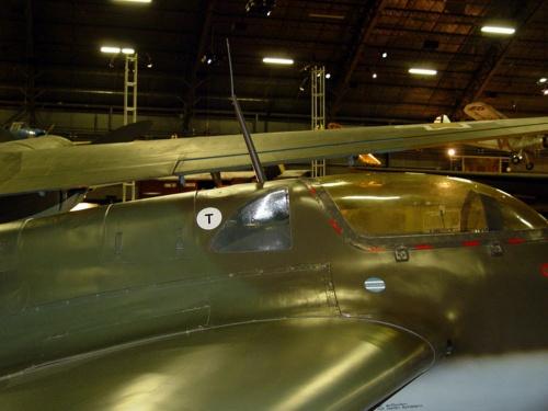 Немецкий ракетный истребитель Messerschmitt Me 163B Komet (23 фото)