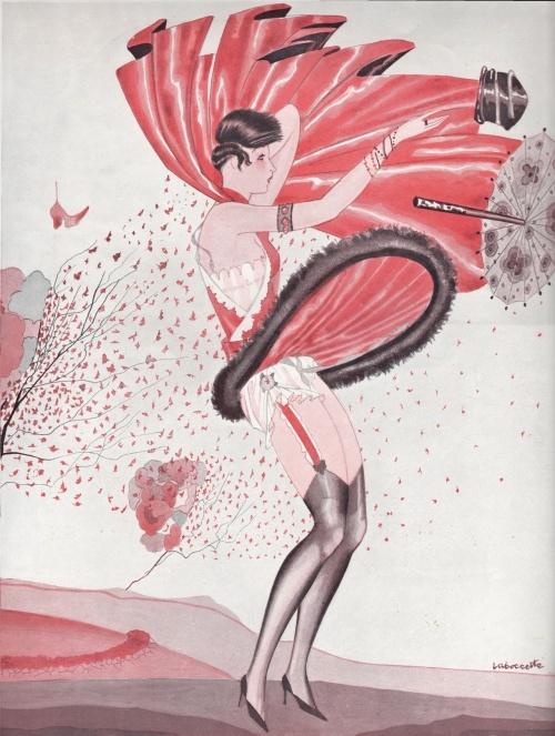 Забытые иллюстраторы - Mario Laboccetta (36 работ)