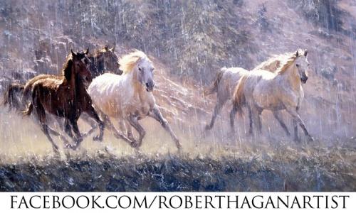Robert Hagan (18 работ)