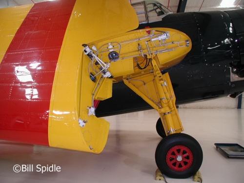 Американский бомбардировщик-торпедоносец TBM-3 (29 фото)