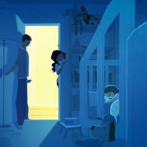Artworks by Pascal Campion (655 работ)