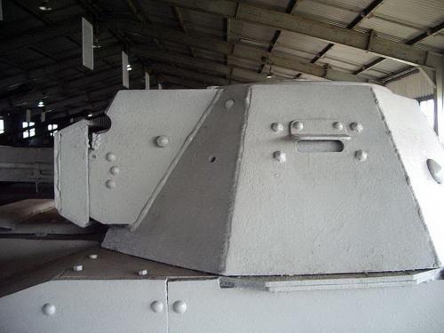 Советский легкий танк Т-60 (44 фото)