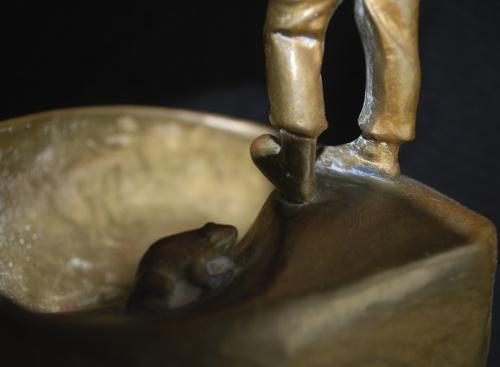 Австрийский скульптор Peter Tereszczuk (48 фото)
