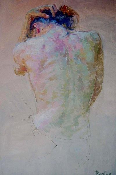 Artworks by Ramon Gutierrez (89 работ)