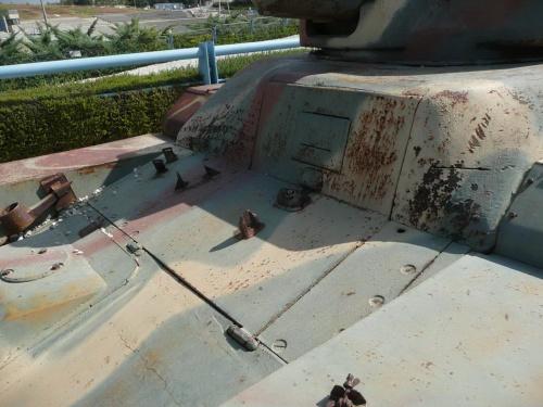 Французский легкий танк Renault R-35 (81 фото)