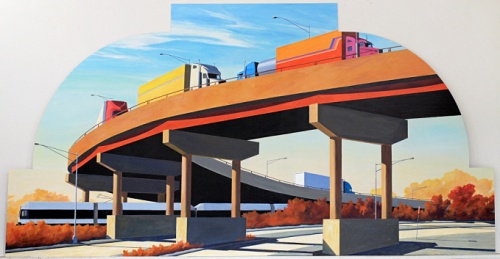 Artworks by Tim Gaydos (143 работ)
