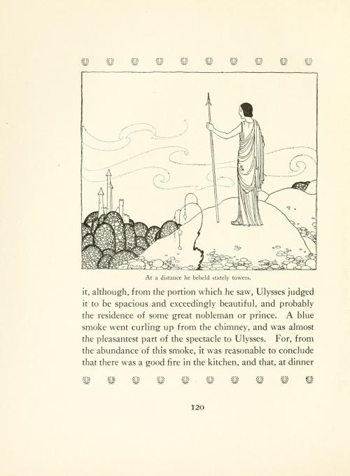 American artist and illustrator Virginia Frances Sterrett (1900–1931) (310 работ)