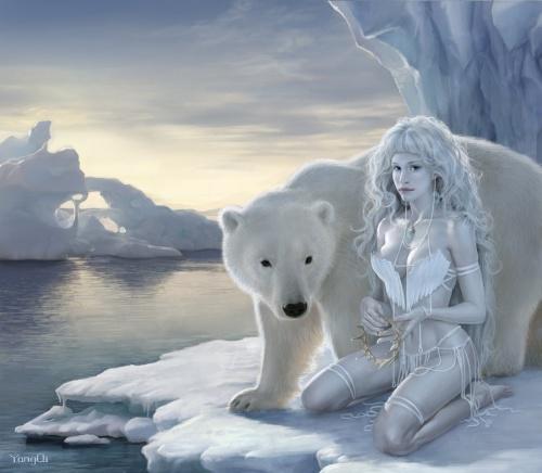 Artworks by Digital Artists # 19 (42 работ)