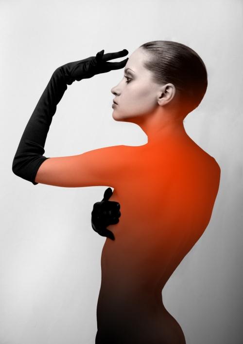 Фотохудожник Adrien Donot (97 работ)