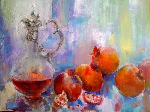 Художник Марианна Голубева (42 работ)
