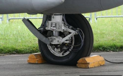 Американский штурмовик A-10 Thunderbolt II (72 фото)