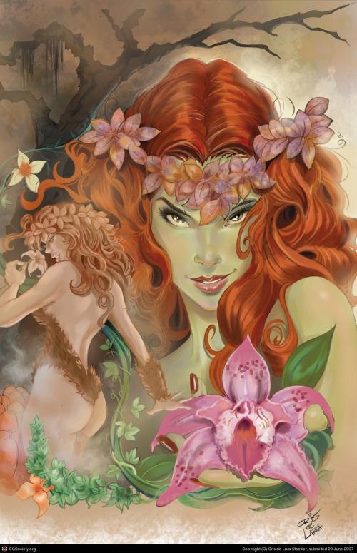 Artworks by Digital Artists # 17 (43 работ)