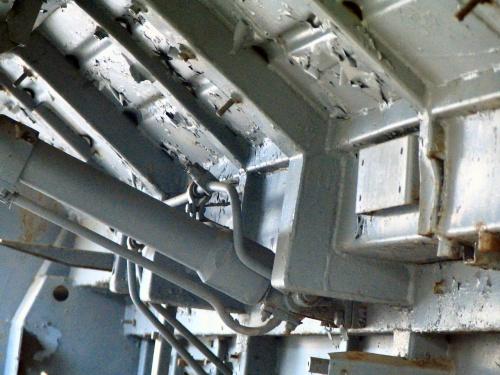 Советский тактический ракетный комплекс 9П129-1М Точка-У (54 фото)