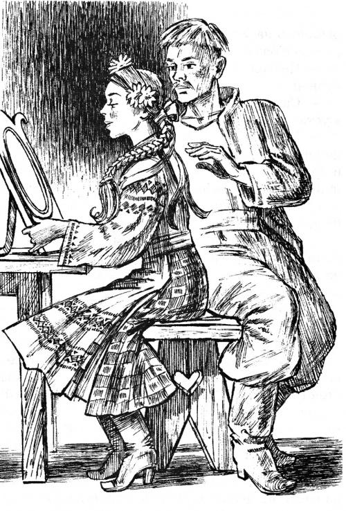 Иллюстратор Александр Кузьмин (133 работ)