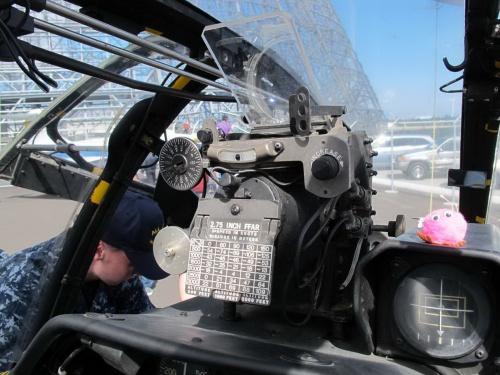 Американский ударный вертолет Bell AH-1S Cobra (186 фото)