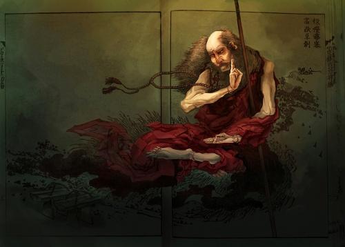 Иллюстратор Alex Ferreiro (77 работ)