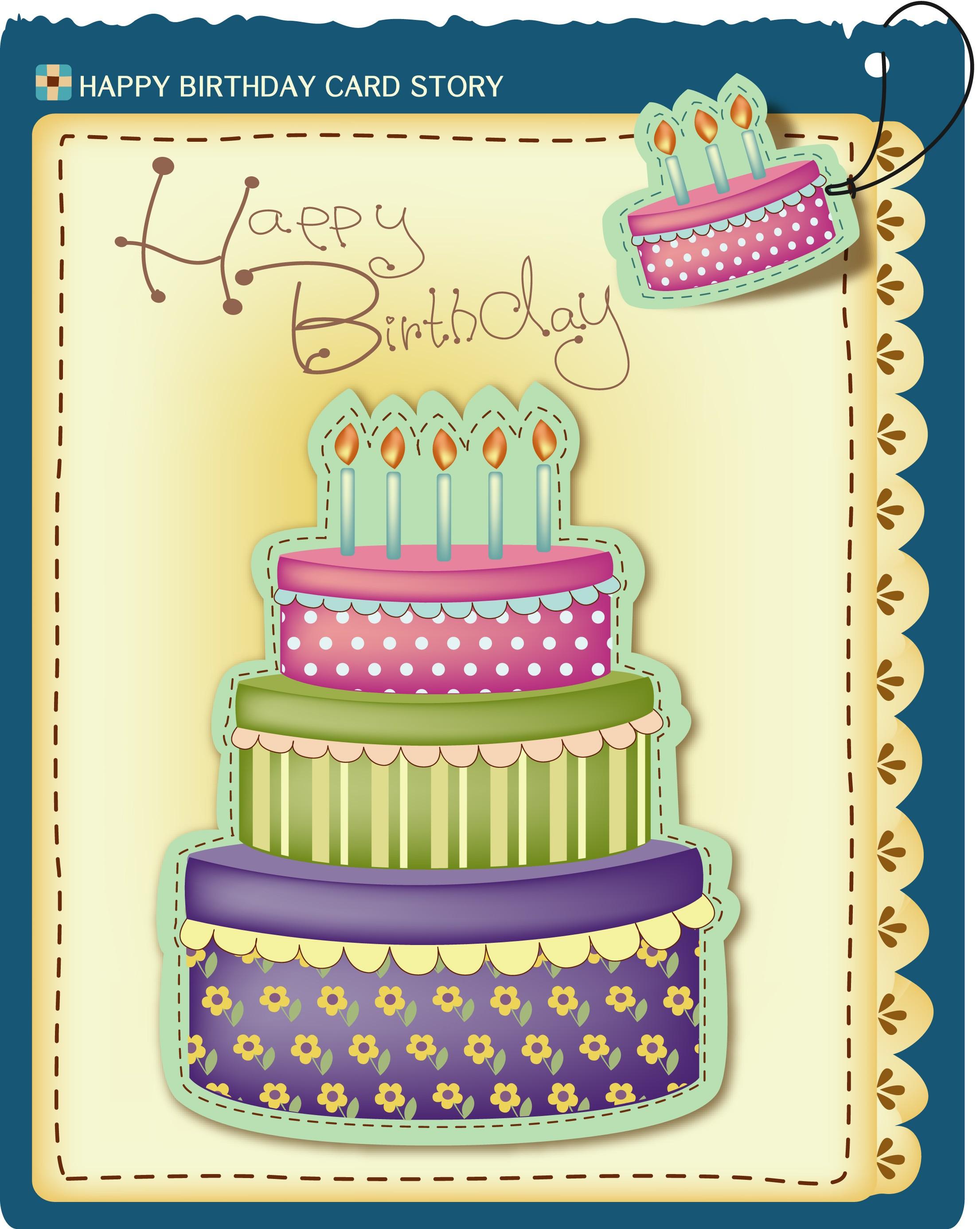 Открытка с днем рождения подруге сделанная своими руками