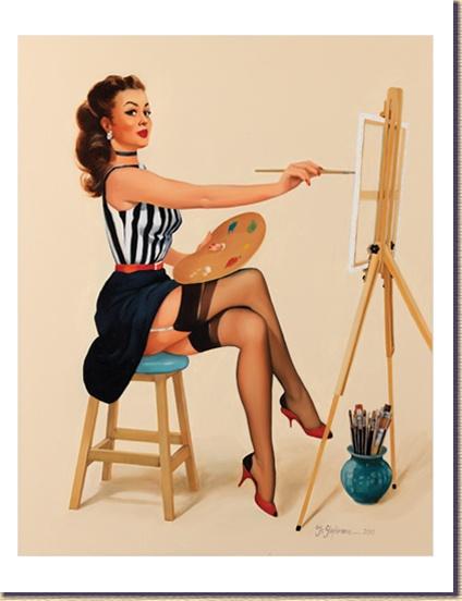 Artworks by Fiona Stephenson (29 работ)