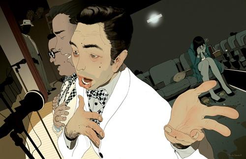 Иллюстратор Frank Stockton (198 работ)