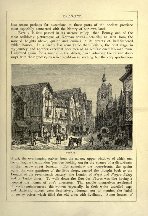 French pictures drawn with pen and pencil (1878) (160 работ)