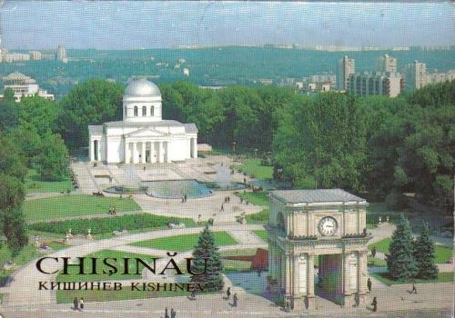 Взгляд на СССР 9 (107 фото)