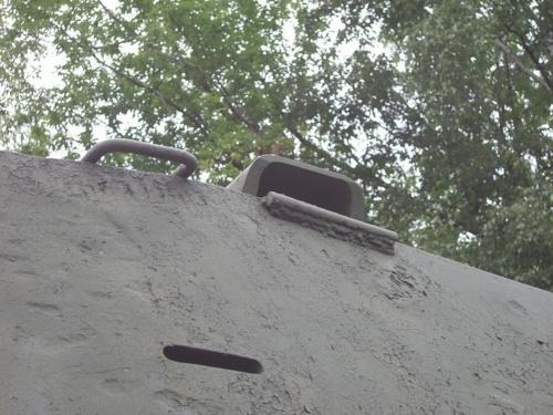 Советский тяжелый танк КВ-1 (45 фото)