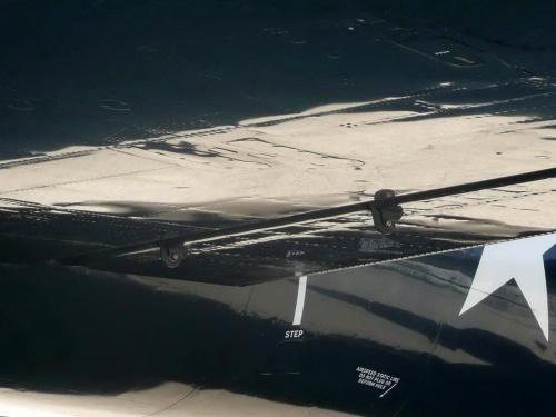 Американский палубный истребитель Grumman F8F-2 Bearcat (58 фото)