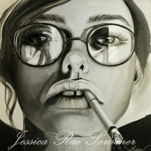 Artworks by Jessica Rae Sommer (54 работ)