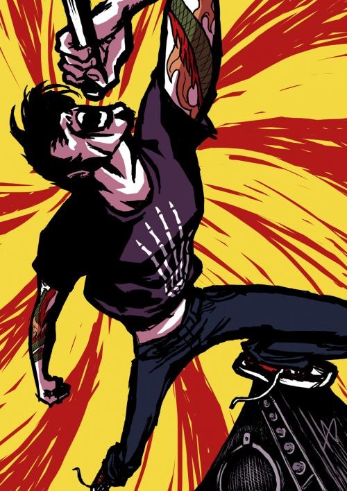 Фэнтези и комикс персонажи художника Hugo Hugo (209 работ)