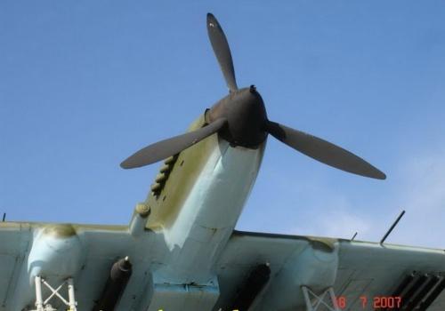 Советский штурмовик ИЛ-2 (37 фото)