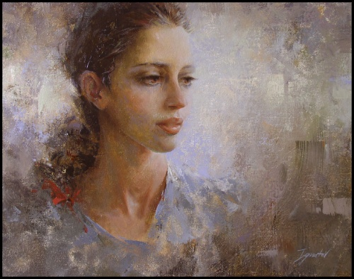 Болгарский художник Ignat Ignatov (260 работ)