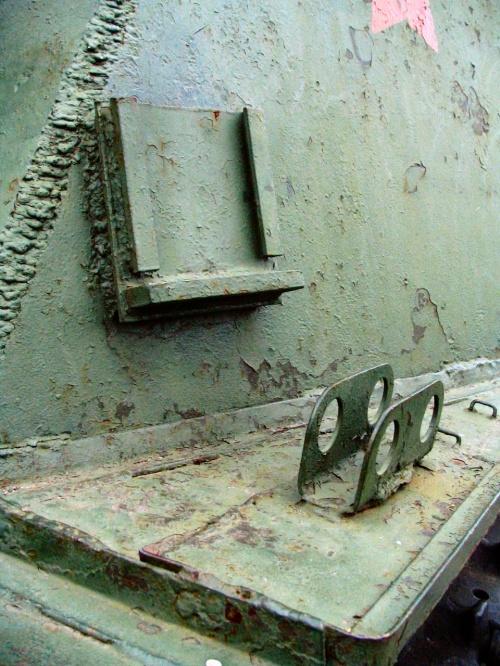 Советская САУ ИСУ-152 (85 фото)