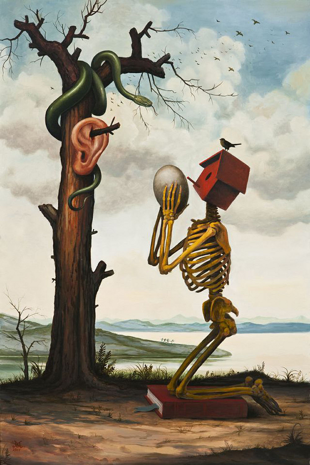 Pictures of surrealism art Modern Art Movements (1870-1970)