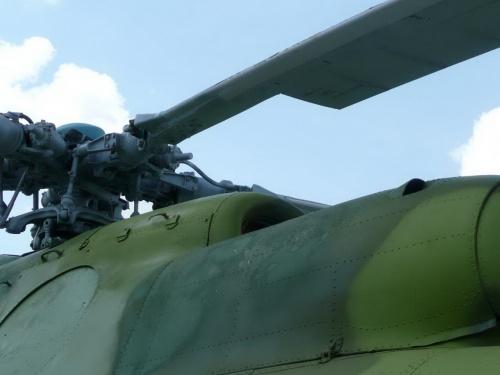 Советский вертолет МИ-8Т (103 фото)