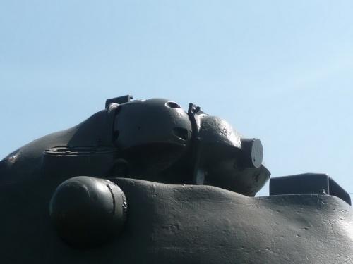 Американский основной танк M48A2C Patton 48 (121 фото)
