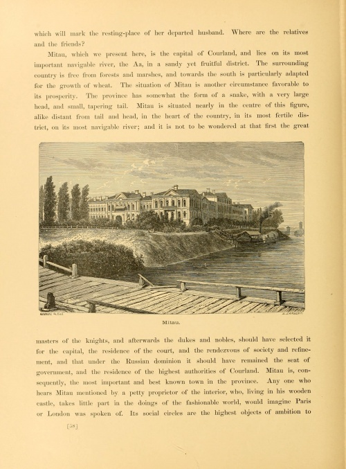 Picturesque Russia and Greece (1886) (106 работ)