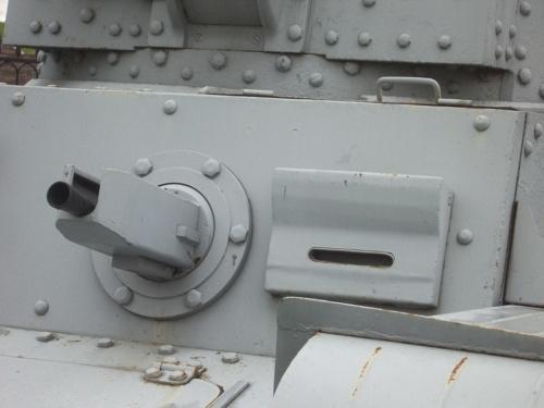 Чешский легкий танк PzKpfw 38(t) (34 фото)
