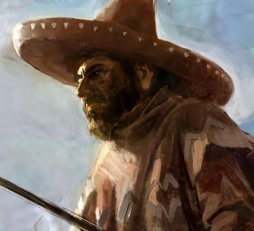 Начо Молина (Nacho Molina) - испанский иллюстратор (113 работ)