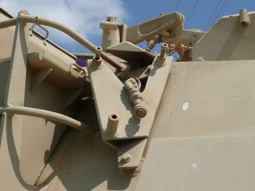 Основной танк m1a1 abrams 172 фото