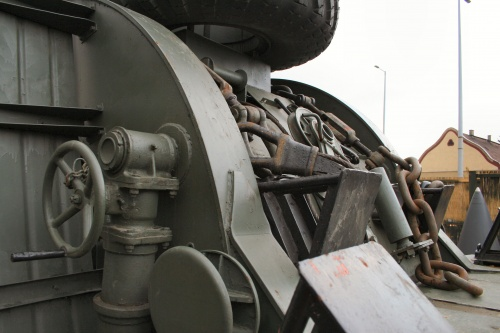 Советский тяжелый седельный тягач МАЗ-537 (127 фото)