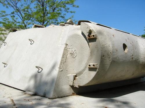 Немецкий средний танк Panther (40 фото)