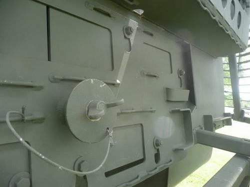 Американский БТР M1127 Stryker RV (93 фото)