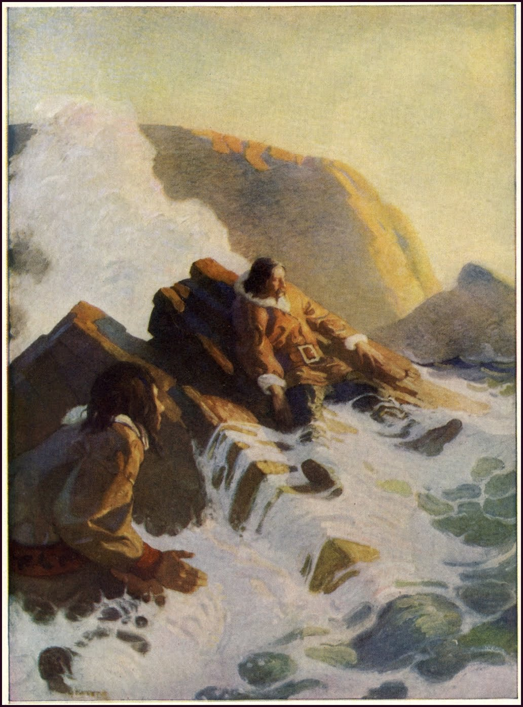 newell convers wyeth essay Thrill your walls now with a stunning newell convers wyeth print from the world's largest art gallery choose from thousands of newell convers wyeth artworks with the option to print on canvas, acrylic, wood or museum quality paper.