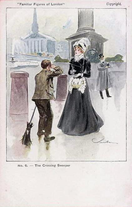 Иллюстратор прошлого века SAUBER Robert (12 работ)