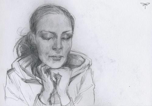 Sandra Duchiewicz - концептуальная художница и иллюстратор из Польши (ник - telthona) (150 работ)