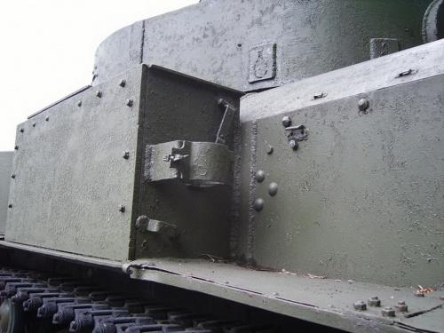 Советский средний танк Т-28 (53 фото)