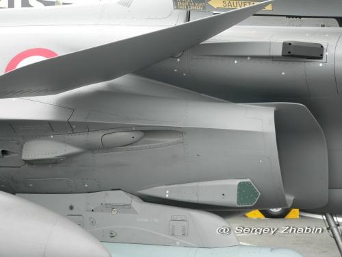 Французский истребитель Rafale C (113-GE) (172 фото)
